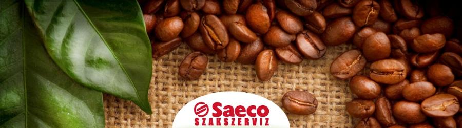 Saeco kávéfőző Szakszerviz - Saeco kávéfőzők szakszervize, teljeskörű szerviz szolgáltatások