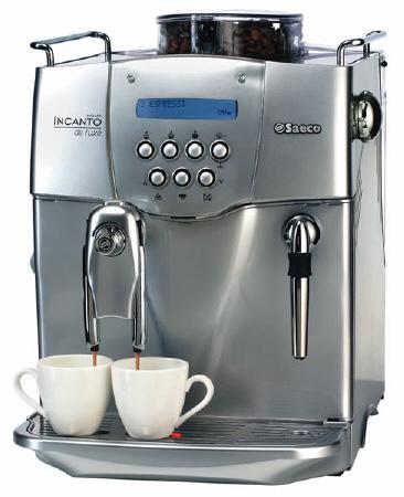 Saeco Szakszerviz - Saeco kávéfőző