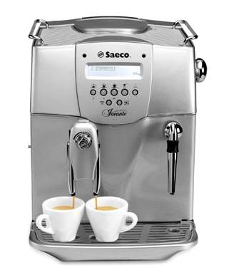 Saeco Szakszerviz - Kávéfőző kávégépek szervize