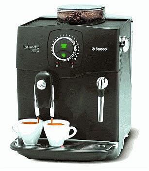 Saeco kávéfőző szakszerű szervizelése 3 vagy akár 12 hónap
