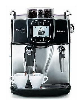Saeco kávéfőző szuperautomaták szakszerű szervizelése 3 vagy