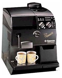 Saeco Via Venezia kávéfőzők