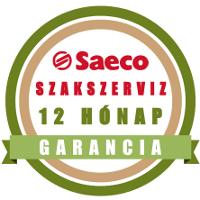 Saeco kávéfőzp szakszerviz 12 hónap garanciával